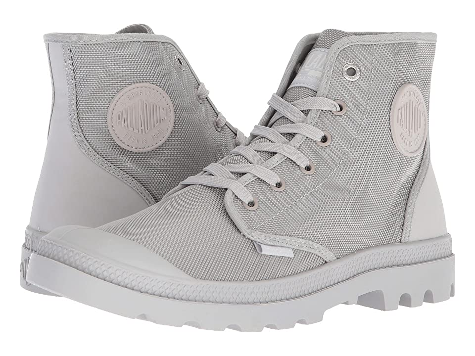 Palladium Mono Chrome II (Lunar Rock) Athletic Shoes
