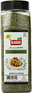 Badia Italian Seasoning, 5 Ounce (Pack of 6)