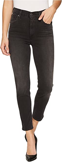 Levi's® Womens - Mile High Slim Cropped