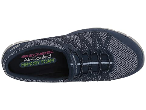 Promener Skechers Se Remise Charcoalnavy Gratis AAA anS6f1qwIx