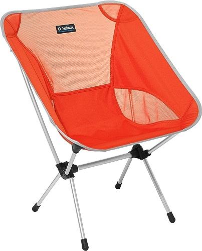 Helinox Chaise de Camping Pliable légère et Portable