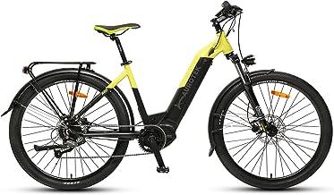 Aurotek Lisbon Bicicleta Eléctrica 26