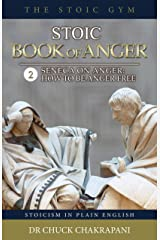 Stoic Book of Anger 2: Seneca On Anger: How to Be Anger Free (English Edition) eBook Kindle