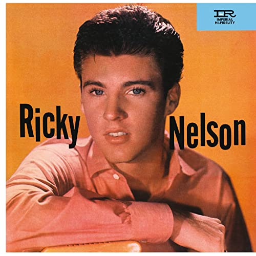 Amazon Music - リッキー・ネルソンのRicky Nelson (Expanded Edition / Remastered) -  Amazon.co.jp