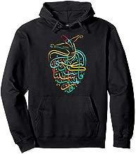arabic calligraphy hoodies