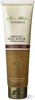Rooibos Exfoliating Facial Scrub