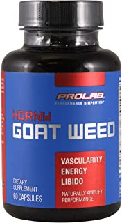 Prolab Horny Goat Weed (2 Pack)