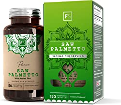 Amazon.es: Saw Palmetto