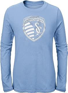 Outerstuff MLS Girls -Long Sleeve
