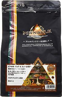 ピナクル (Pinnacle) ドッグフード ダック&スイートポテト 2kg