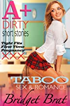 TOO BIG (Erotic Taboo Explicit Forbidden Stories Box Set Collection) (English Edition)