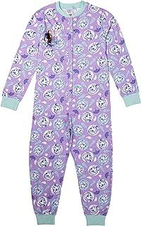 Disney - Pijama para niñas de 3 a 12 años de Edad