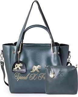 14b3a8646f1 Green Women's Cross-body Bags: Buy Green Women's Cross-body Bags ...