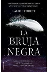 La bruja negra (Las crónicas de la bruja negra 1) (Roca Juvenil) (Spanish Edition) Kindle Edition