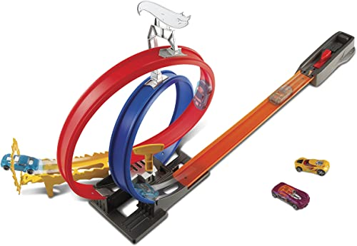 grandes ahorros Hot Wheels Energy Track Playset by Hot Hot Hot Wheels  los clientes primero