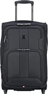 Delsey Unisex Sky Max Expandable 2-Wheel Carry-On