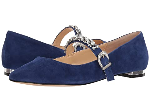 Adrienne Vittadini , BLUE SEA KID SUEDE