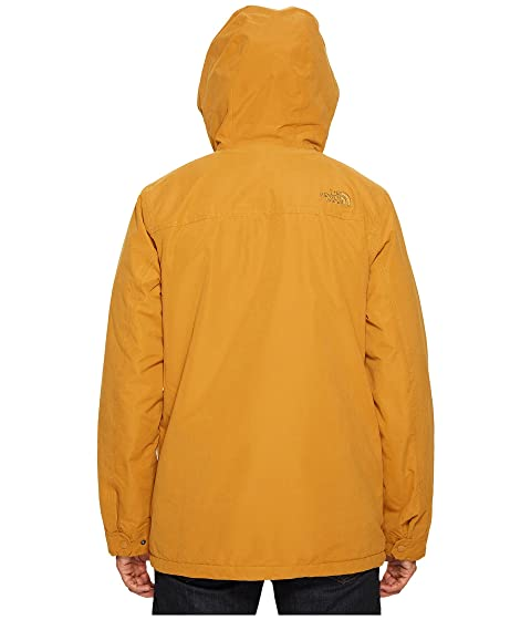 North The Face Face Cuchillo North Parka The 0Sqfpw
