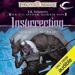 Insurrection: Forgotten Realms: War of the Spider Queen, Book 2