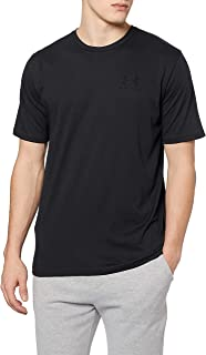 Under Armour Mens Sportstyle Left Chest Short Sleeve Top