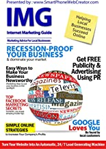 Internet Marketing Guide Magazine - Issue 5 (IMG Issue 5)
