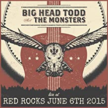 Live at Red Rocks 2015