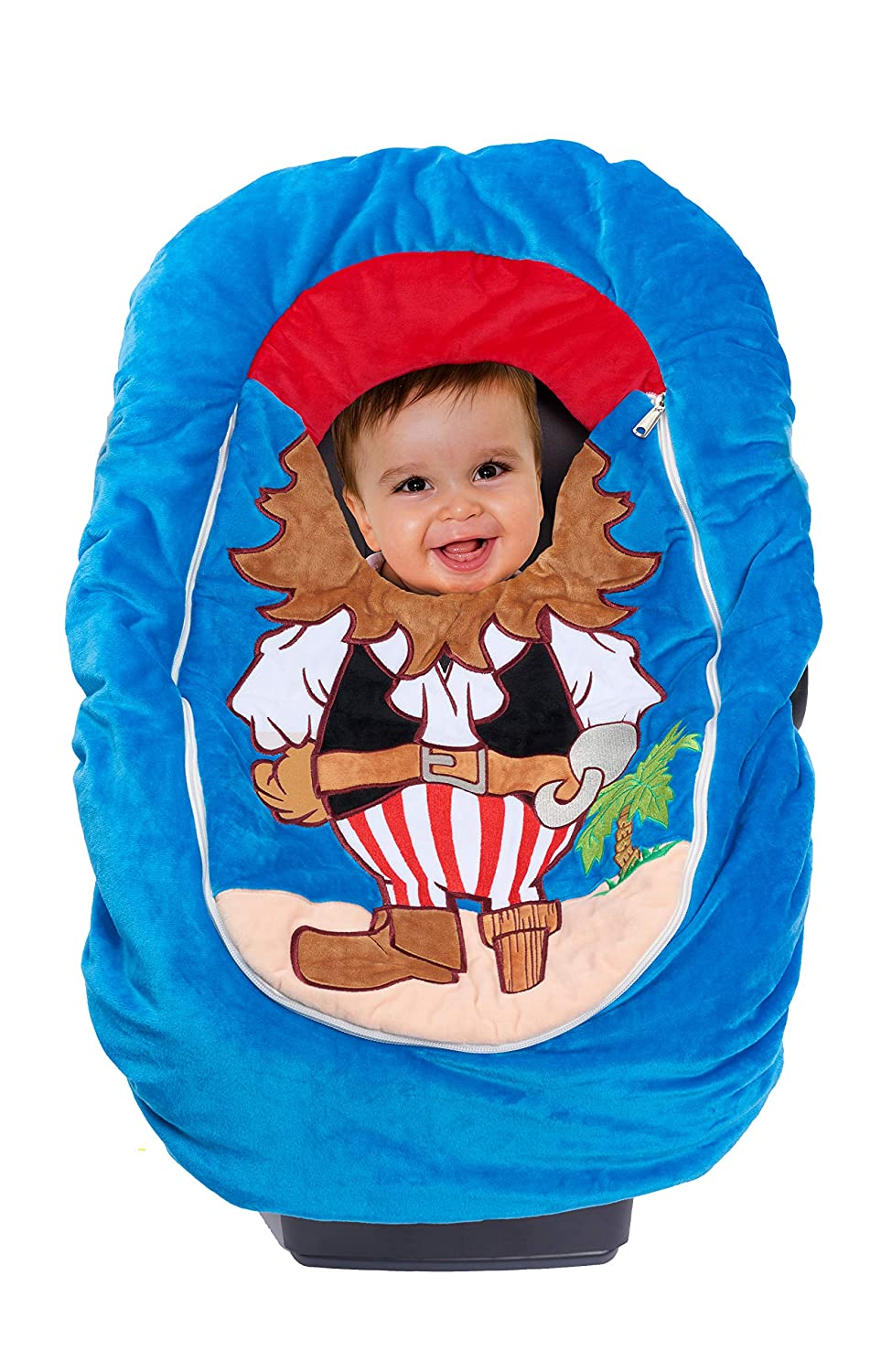 Car Seat Cuties Baby Cover Fit Safety and trust Stretchy Inf Universal OFFer