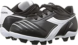 Diadora Kids Cattura MD JR Soccer (Toddler/Little Kid/Big Kid)