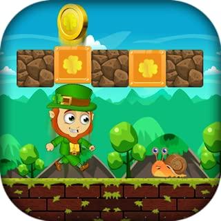 Jungle Adventure Run:A Classic Platform Game