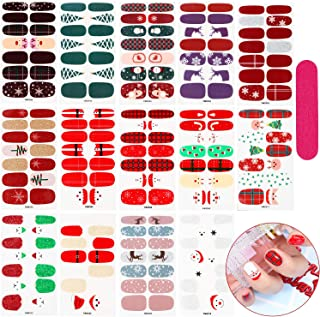 Best nailease nail wraps Reviews