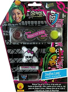 Rubie's - Monster High Jinafire Makeup Kit