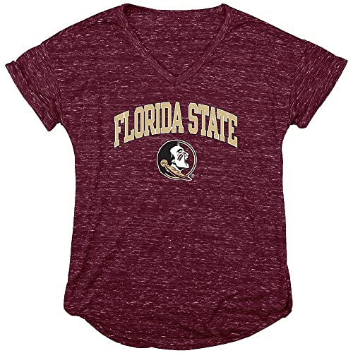 90e1c062f26 Elite Fan Shop NCAA Womens T Shirt Confetti Team JCRNV