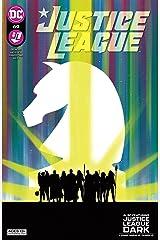 Justice League (2018-) #69 Kindle Edition