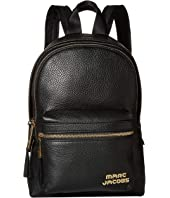 Marc Jacobs - Trek Pack Leather Medium Backpack