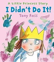 I Didn't Do It!: A Little Princess Story