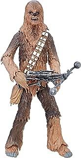 Star Wars The Black Series 40th Anniversary Chewbacca, 6-inch
