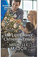 His Last-Chance Christmas Family (Welcome to Starlight Book 3) Kindle Edition