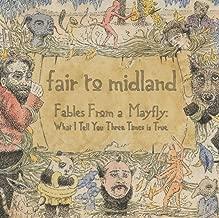 fair to midland album
