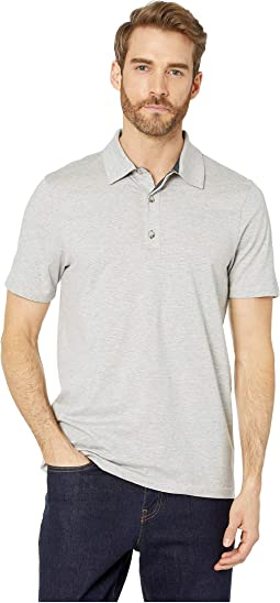 Tempo Short Sleeve Polo