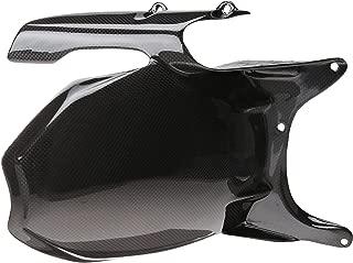 Bestem CBDU-MUL-HGR Black Carbon Fiber Hugger for Ducati Multistrada 620/1000/1100