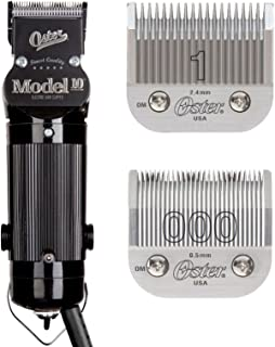 oster performance complete clipper kit