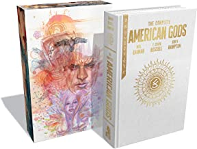 The Complete American Gods (Graphic Novel)
