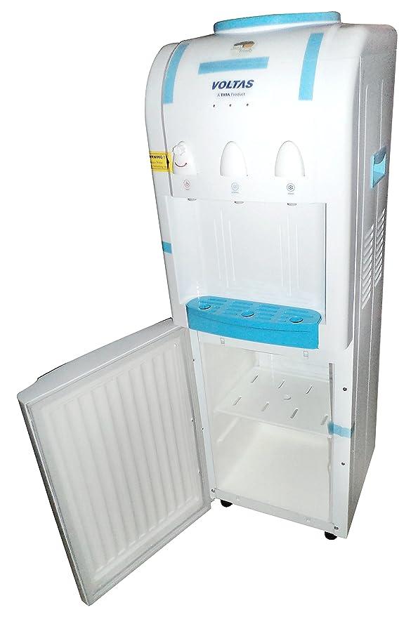 Voltas Mini Magic Pure R 500 Watt Water Dispenser  White  Water Dispensers   Coolers