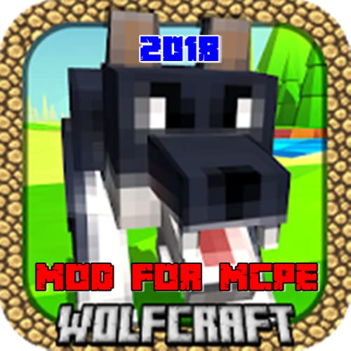 Wolf Craft for MCPE