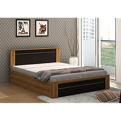 Wondrous Bed Furniture Buy Bed Furniture Online At Best Prices In Home Interior And Landscaping Ologienasavecom
