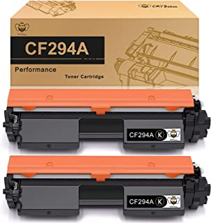CMYBabee Compatible Toner Cartridge Replacement for HP 94A CF294A Toner Cartridge for PRO M118 M118dw MFP M148 M148dw M148...