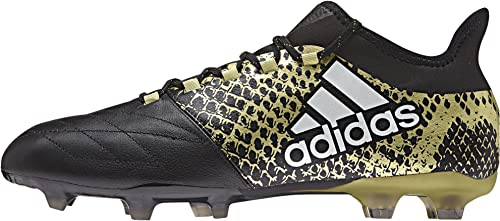 Adidas Adidas X 16.2 FG Leather, Chaussures de Football Homme  sortie de marque