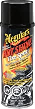 Meguiar's G13815 Hot Shine High Gloss Tire Coating - 15 oz.