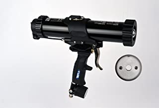 CSG II 245 - Aplicador neumático professional para la extrusión de productos selladores y adhesivos en bolsas de 300-400 ml y cartuchos de 300-310 ml