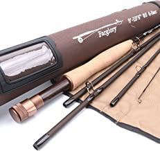 M MAXIMUMCATCH Maxcatch Farglory Nymph 4 in 1 Fly Fishing Rod